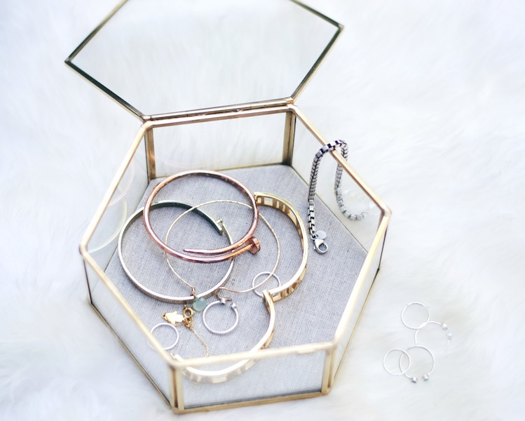 chapters indigo fall must haves, jewelry box