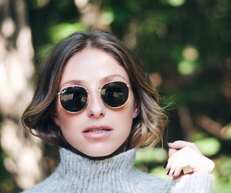 Win A Pair Of Ray Bans