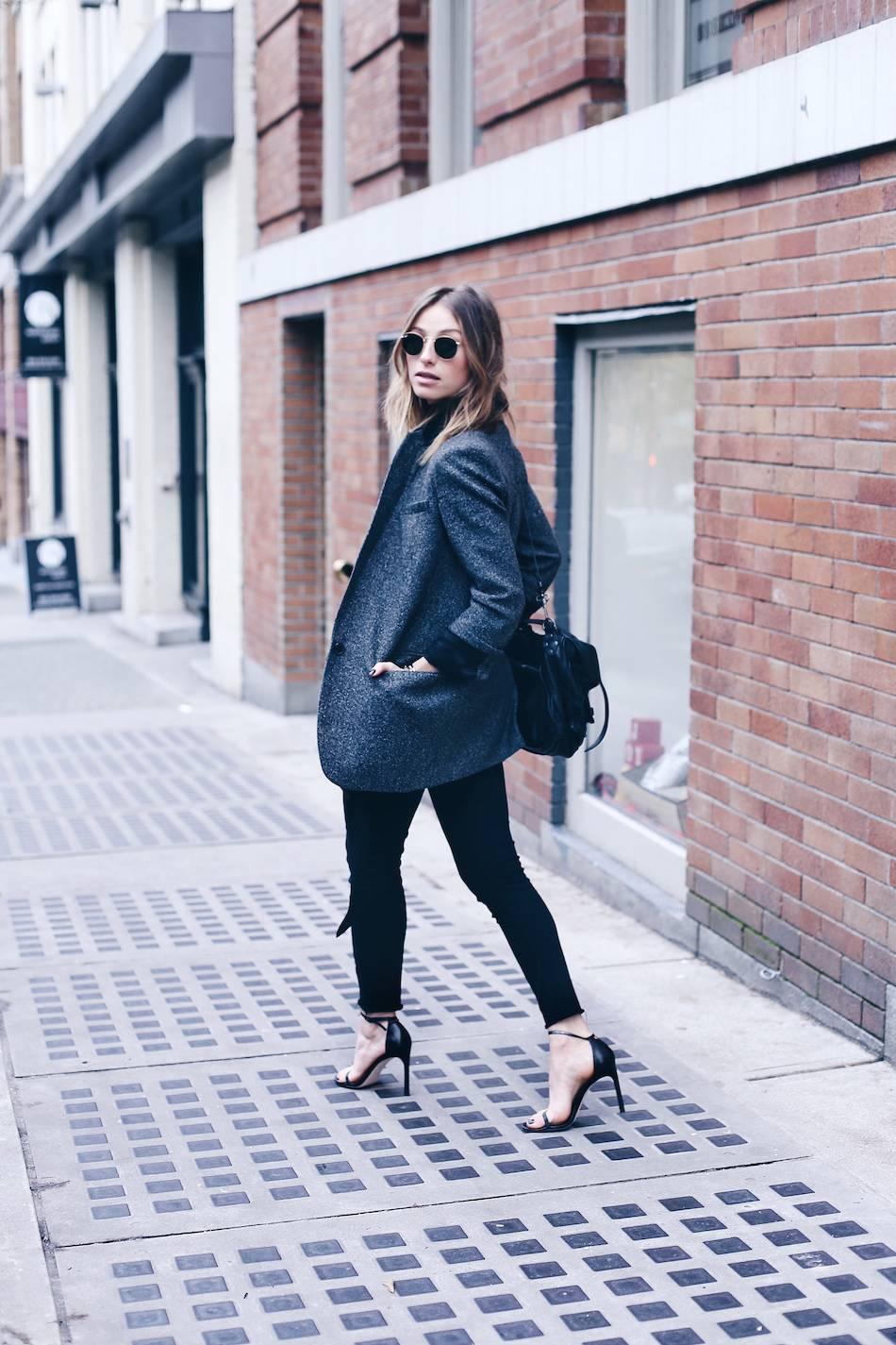 how to dress like a parisian