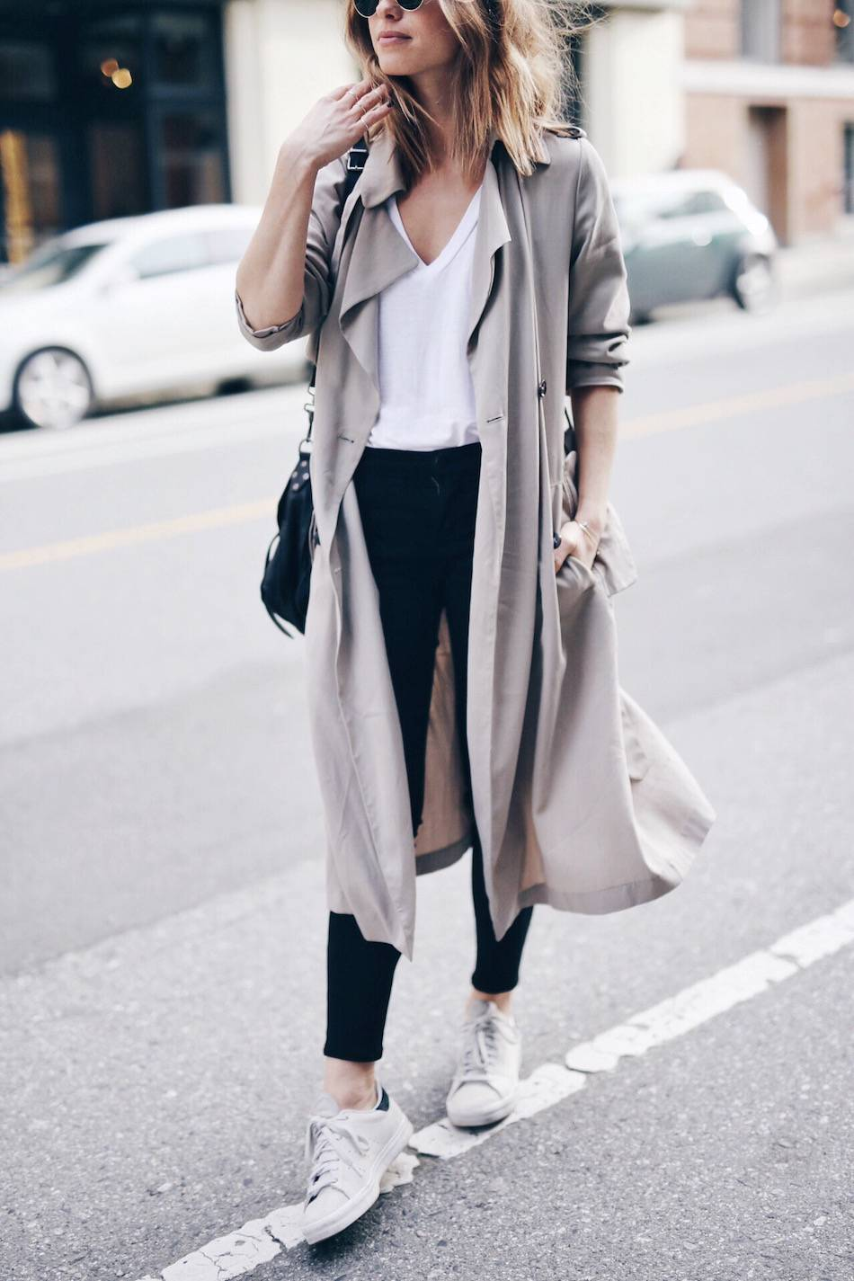 casual weekend street style