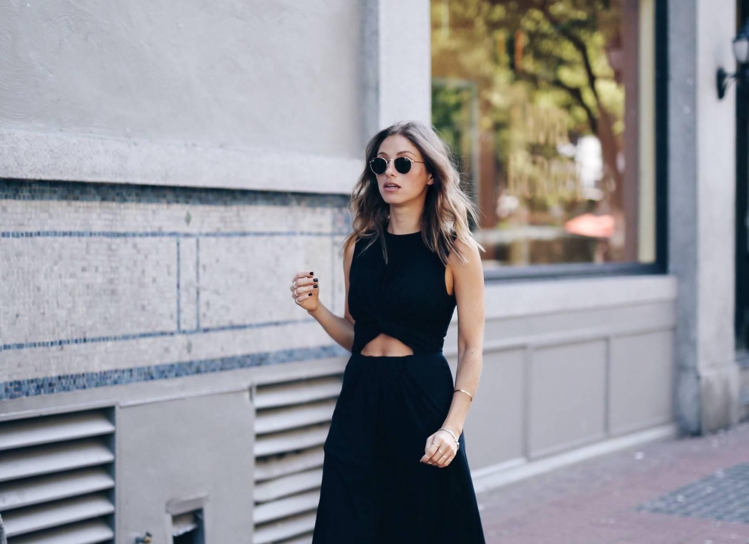 fi-go to black dress
