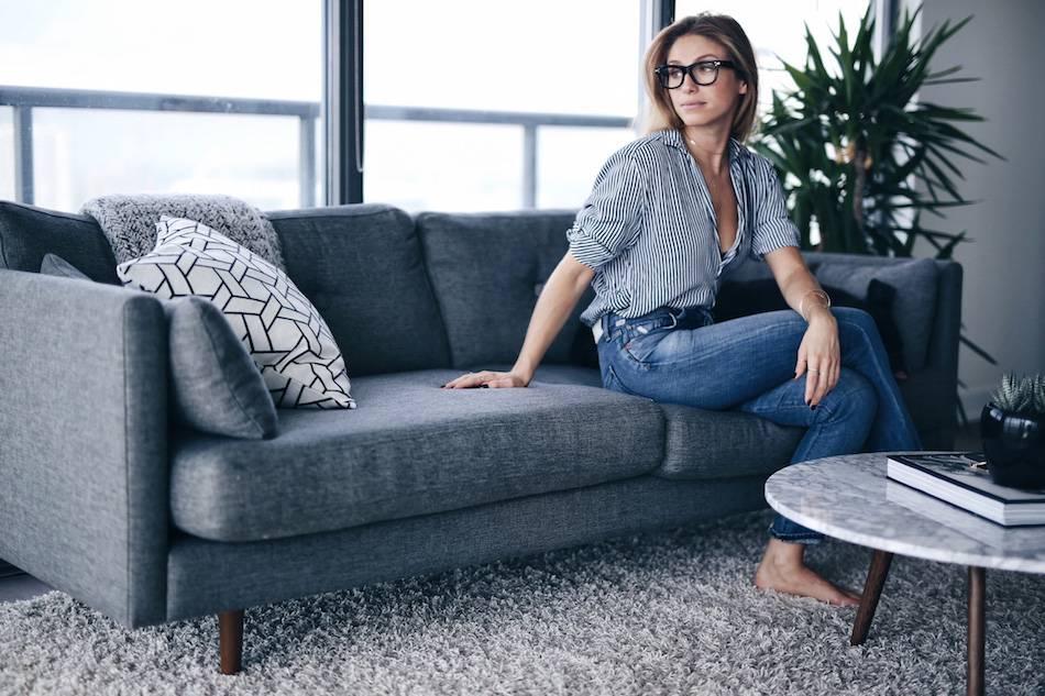 article anton grey sofa