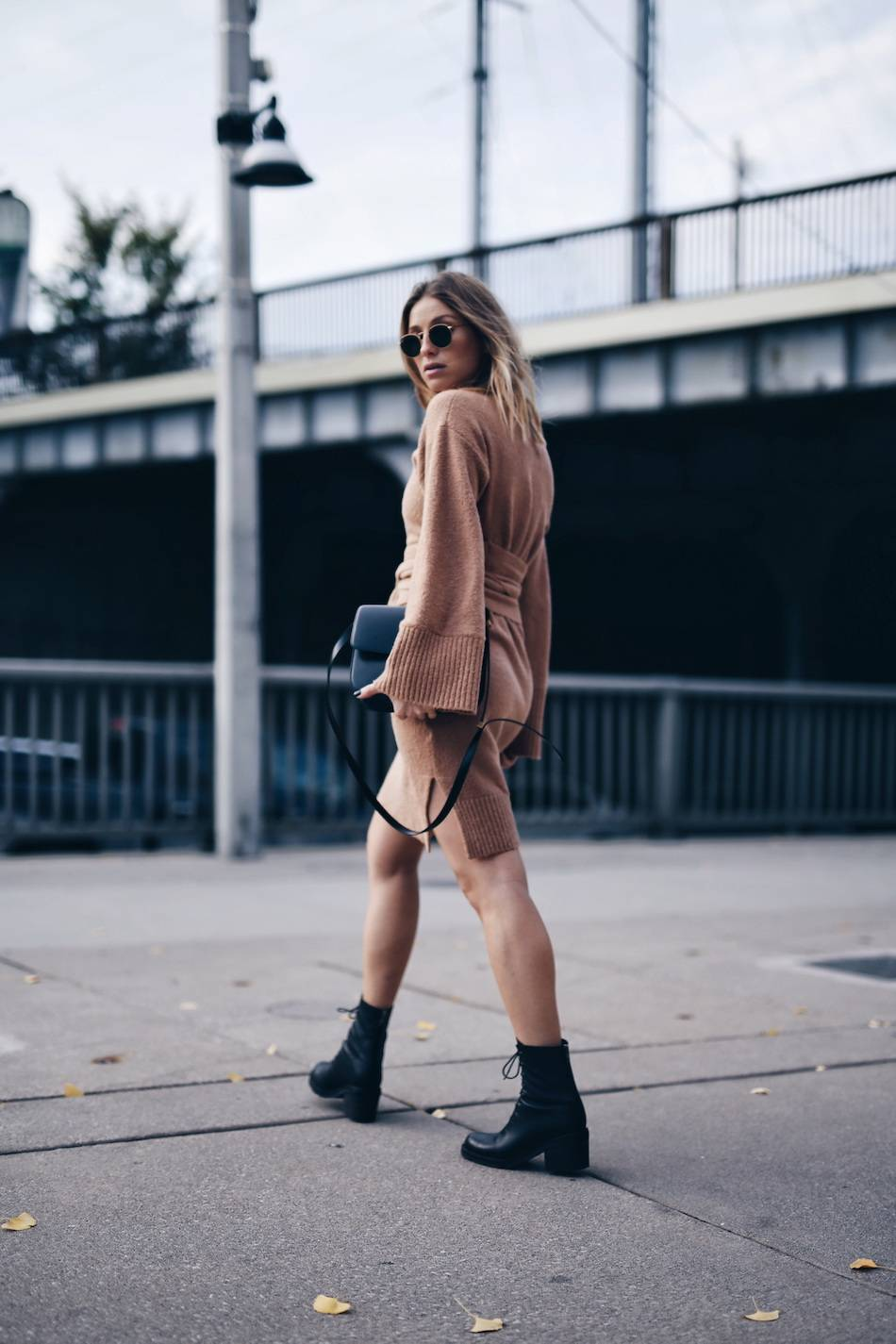 style-blogger-jill-lansky-of-the-august-diaries-wearing-chic-winter-style-in-3-1-phillip-lim-knit-dress