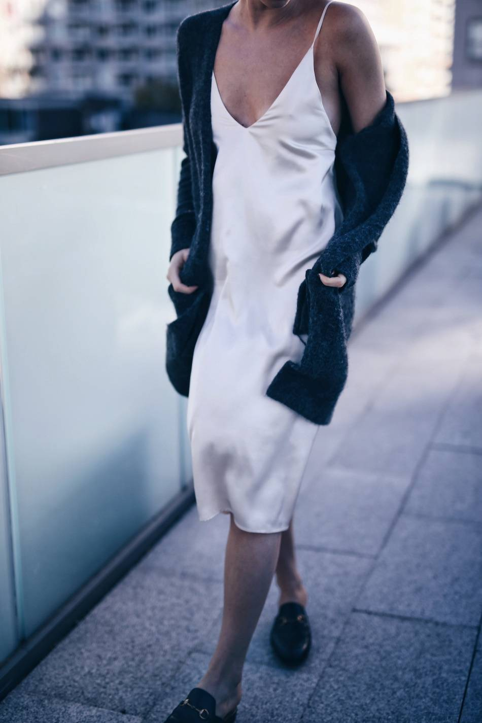 silk-slip-dress-with-cardigan