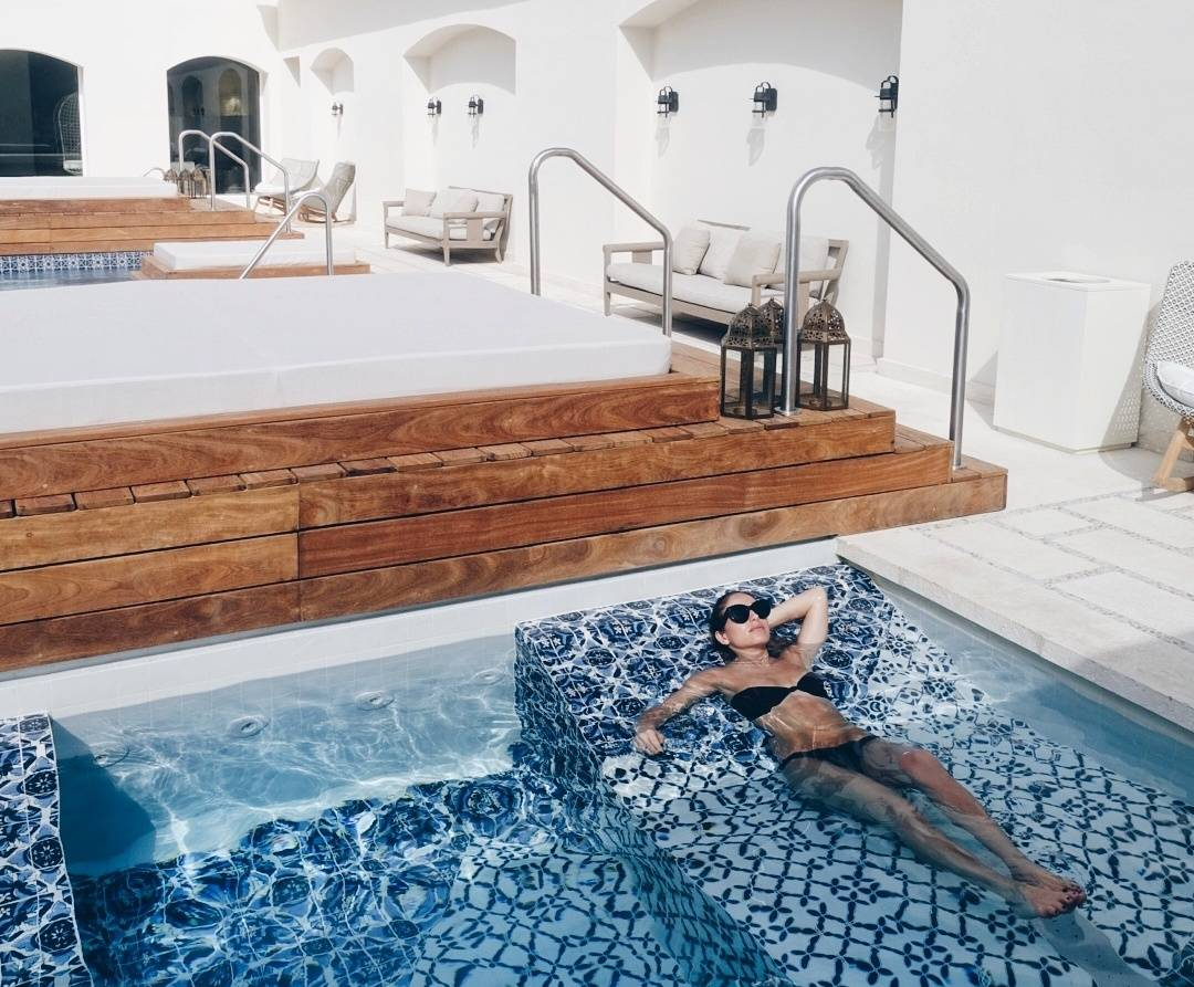 5 MOST INSTAGRAMMABLE PLACES ON THE MAYAN RIVIERA