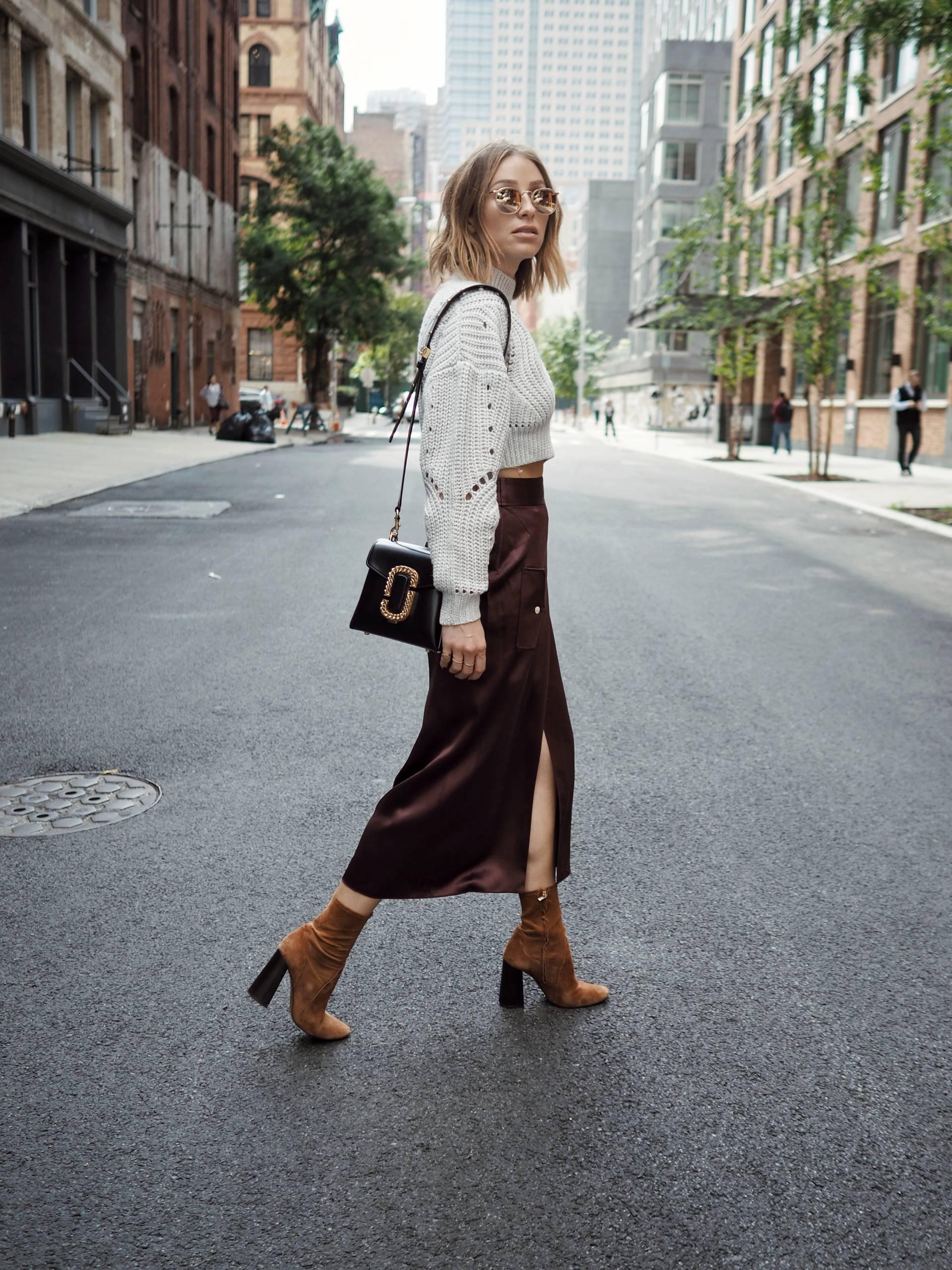 NYFW 2017 street style