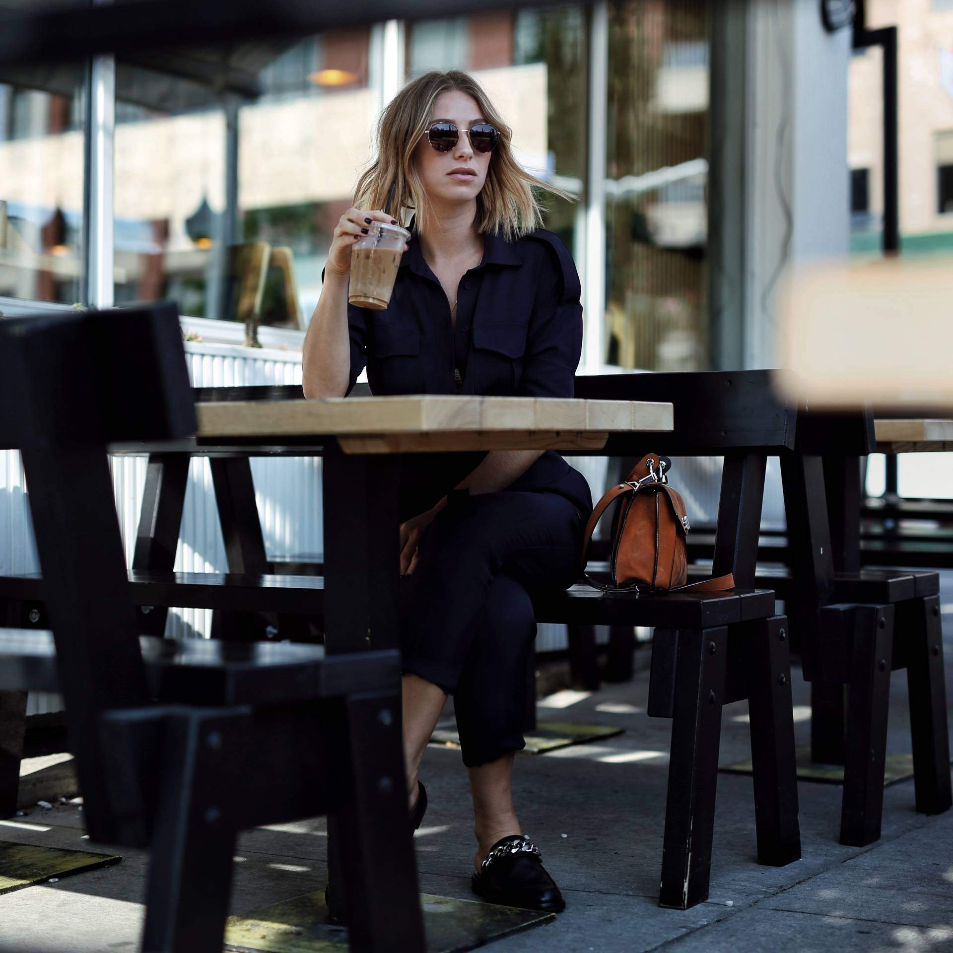 Style and beauty blogger Jill Lansky of The August Diaries on 4 ways to budget in a big city